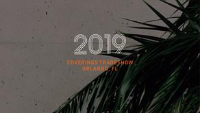 Coverings 2019