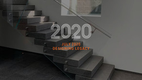 July 2020: Designing Legacy Newsletter