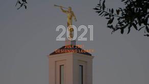 July 2021: Designing Legacy Newsletter