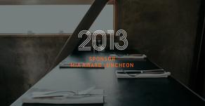 Proud Sponsors of the MIA Award Luncheon