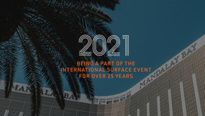 Being a Part of The International Surface Event for Over 25 Years