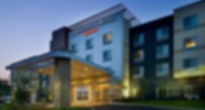 orillia fairfeild inn and suites credit
