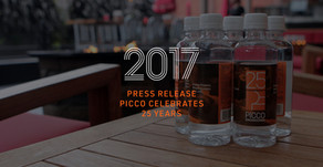 PRESS RELEASE—PICCO Engineering Celebrates 25 Years in Business