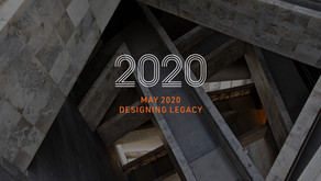 May 2020: Designing Legacy Newsletter