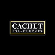 Cachet Estate Homes