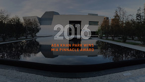 PICCO receives MIA 2016 Pinnacle Award