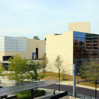 Princeton University—Lewis Centre for the Arts
