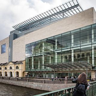 Mariinsky Theatre II