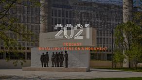 Stone World Podcast: Eisenhower Memorial