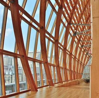 Art Gallery of Ontario (Transformation AGO)