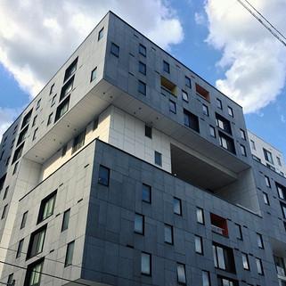 60 Richmond St. East (Housing Development Co-operative)