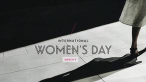 PICCO celebrates International Women's Day!