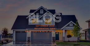 Residential Q&A: An interview with Jazz Alvarez