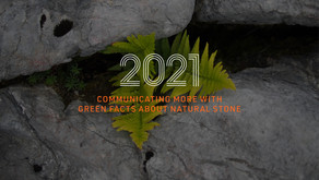 Stone Ideas interview: Communicating more with green facts about natural stone