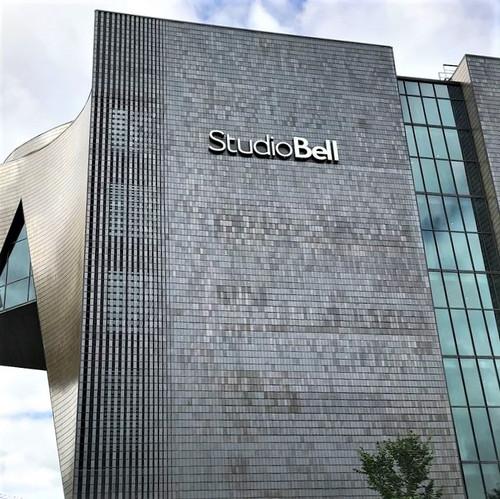 Studio Bell