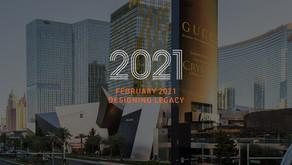 February 2021: Designing Legacy Newsletter