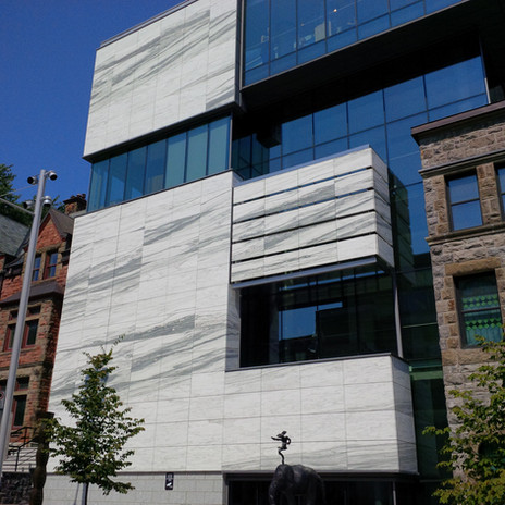 Montreal Museum of Arts