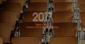 Mike Picco—McMaster Top 150 Alumni