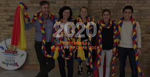 Postponed–Volley for Camp Ooch