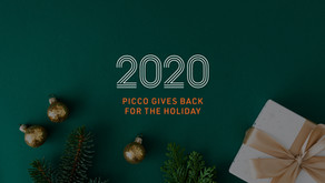 PICCO Gives Back for the Holidays