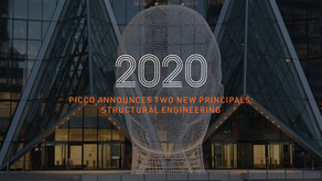 PICCO Announces New Principals: Structural Engineering