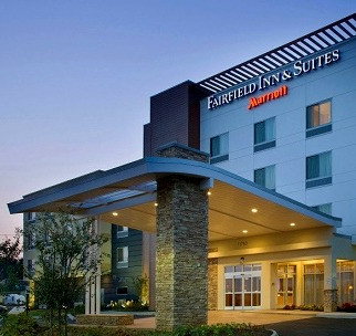 Fairfield Inn and Suites