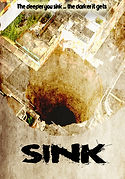 Sink Movie Poster Produced by KillerBeam Entertainment