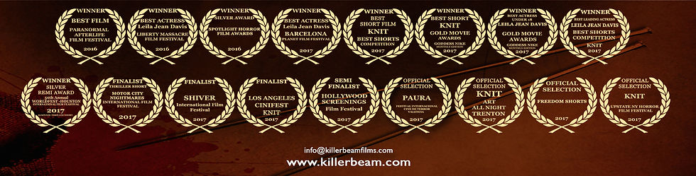 KillerBeam Entertainment