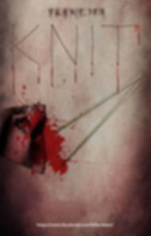 Knit movie poster KillerBeam Poster