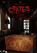 Crates Movie Poster Produced by KillerBeam Entertainment