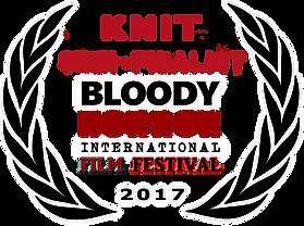 KNIT_SemiFinalistBloodyHorrorIntlFF2017.