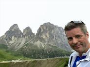 Alpentour in den Dolomiten 2019