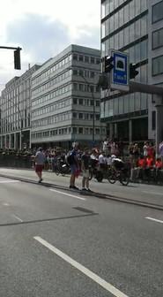 Ironman Hamburg 2019