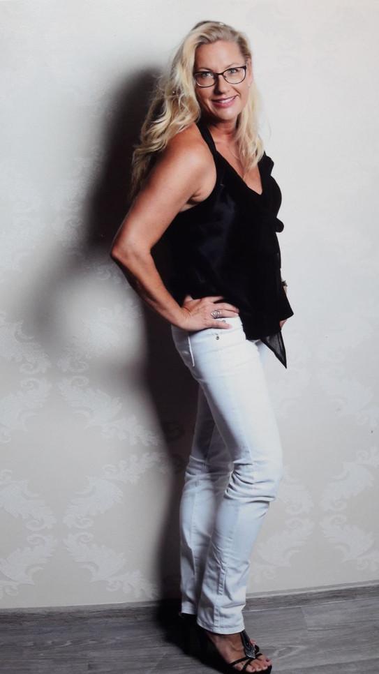 Susanne Gramatté