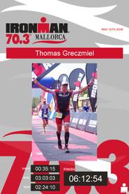 70.3 Mallorca 2019