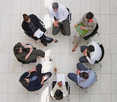 Leadership Development, Executive Coaching
