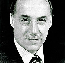 Rodney Galpin, Telegraph's Obituary