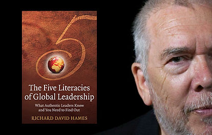 The Five Literacies of Global Leadership