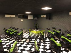 RPM/Sprint Studio