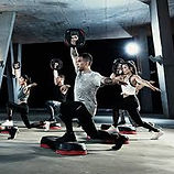 Grit Strength by Les Mills