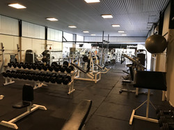 Weights Room 4