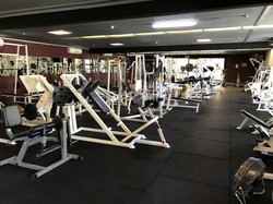 Weights Room 3