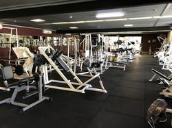 Weights Room 3