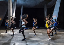 Body Attack by Les Mills