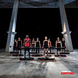 Body Pump by Les Mills