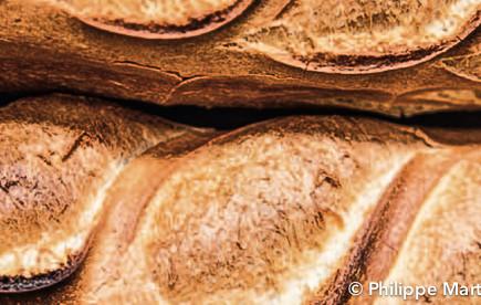 Le pain de Gosselin