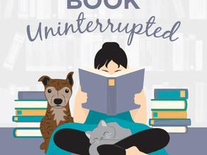 Bookuninterrupted v2.0