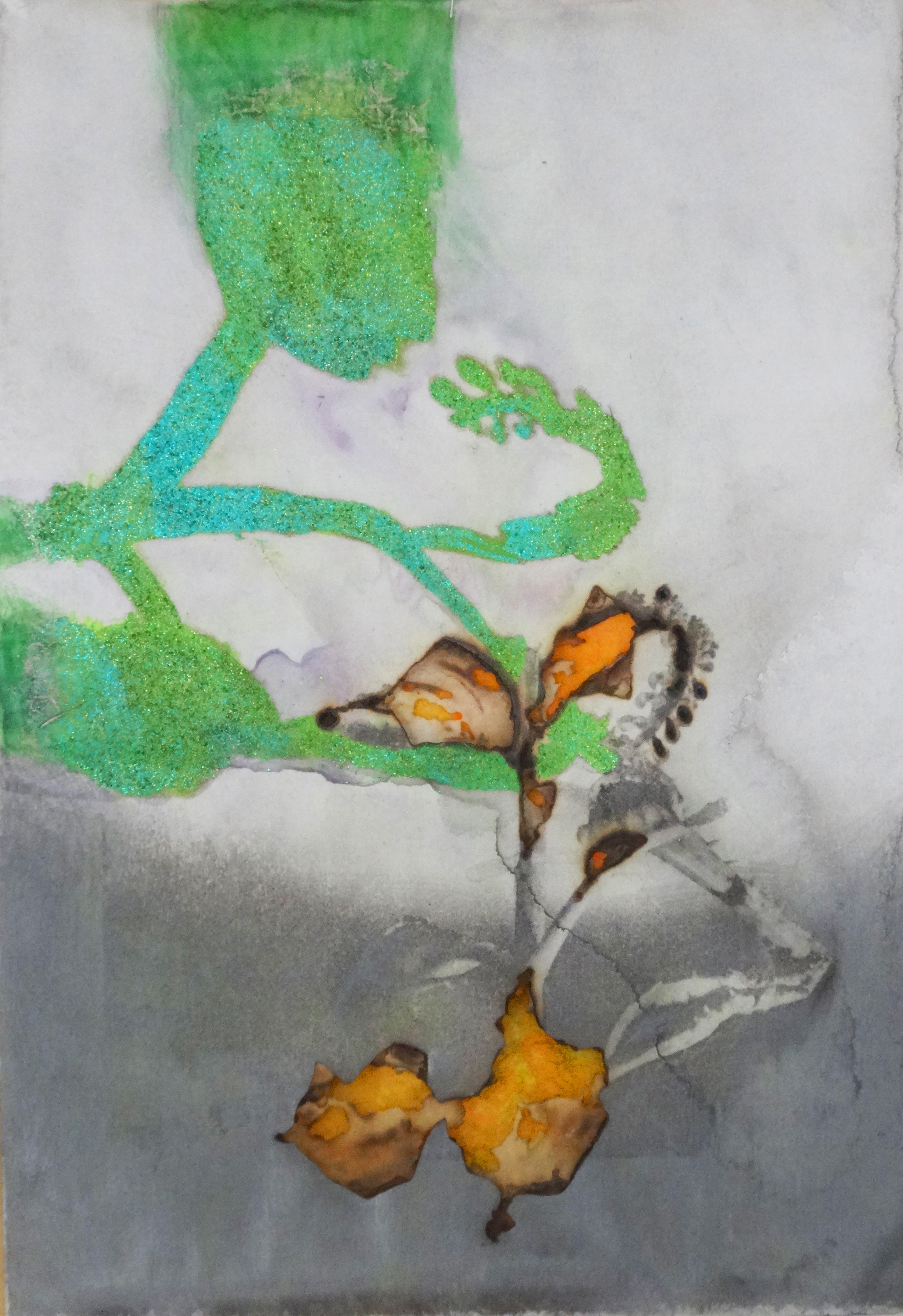 Le portrait des plantes, Kalankhoé
