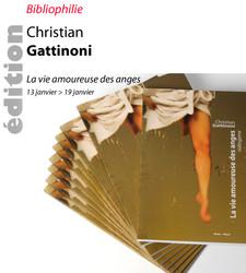 Christian Gattinoni - La vie amoureuse des anges