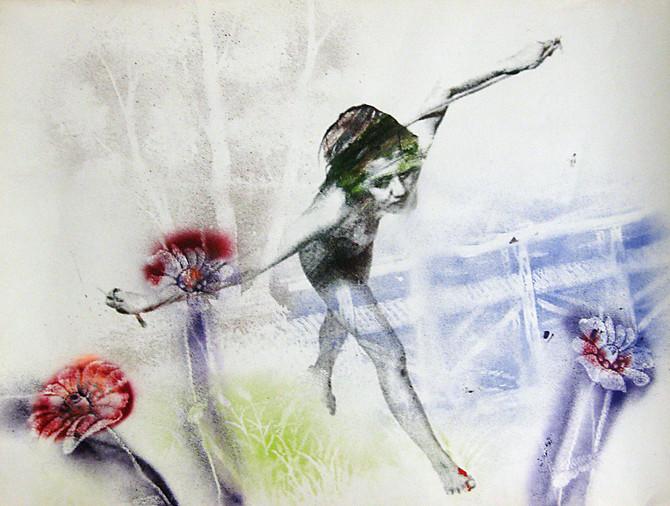 Exposition - Dominique Fury